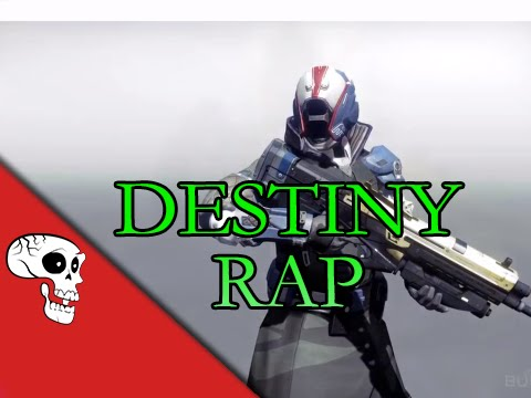 "Destiny Rap by JT Music - ""Legend"""