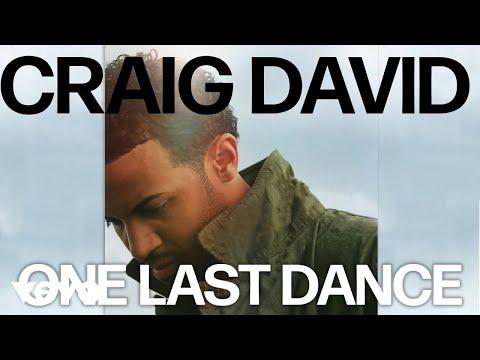 Craig David - One Last Dance