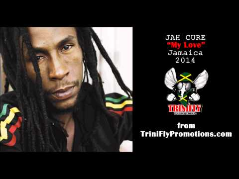 NEW Jah Cure -