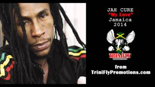 "NEW Jah Cure - ""My Love"" (2014 Reggae)"