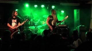 Master (LIVE) - Judgement Of Will // CULTURA SUBTERRANEA