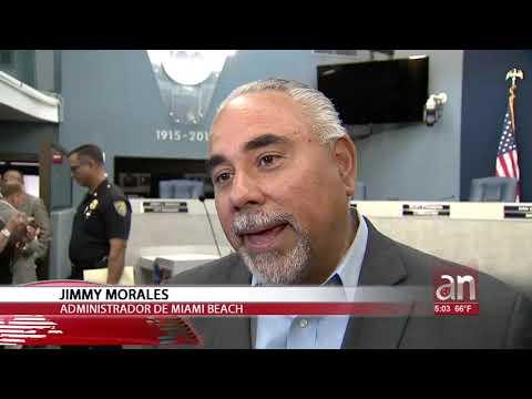 Emergencia en Miami Beach trás peleas, caos y arrestos  en Spring brake