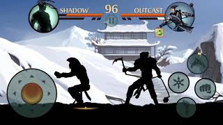 Shadow fight 2/Outcast/Act V