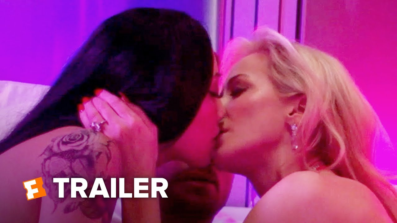 You Me Badness: Louise Linton's Marvelously Awful Film