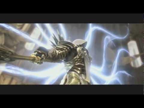 Diablo III GMV - DARK AMBITION - Heavenly Solemn Revelation
