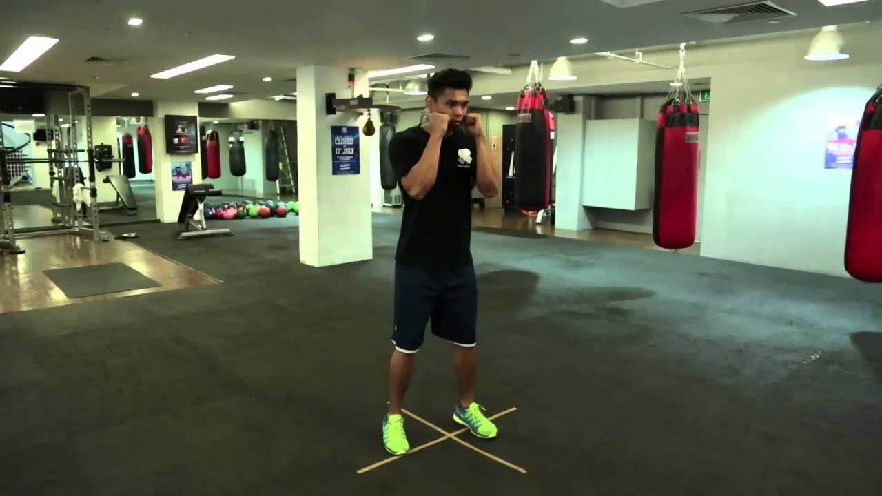 Download Boxing Basics with Coach AJ Episode 1