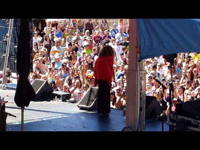 Jennifer Holiday - Denver Pride 2017 - I Am Telling You