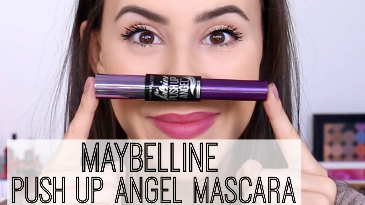 The falsies push up angel