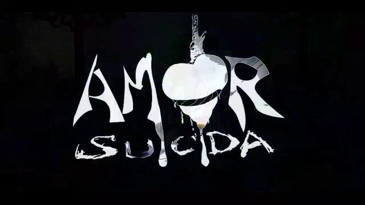 Amor Suicida   II Festival de Arte Urbano Formalizarte