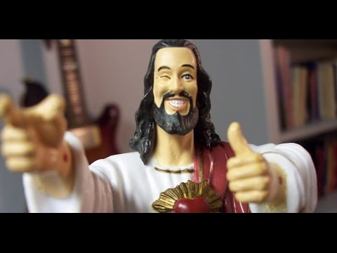 ישוע משיח? השיעור היומי