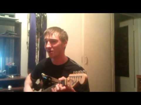 Песня Классная песня под гитару - милые зелёные глаза в mp3 256kbps