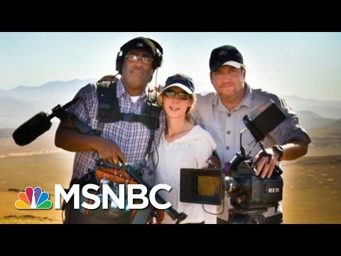Longtime NBC News Employee Dies After Testing Positive For Coronavirus   MSNBC