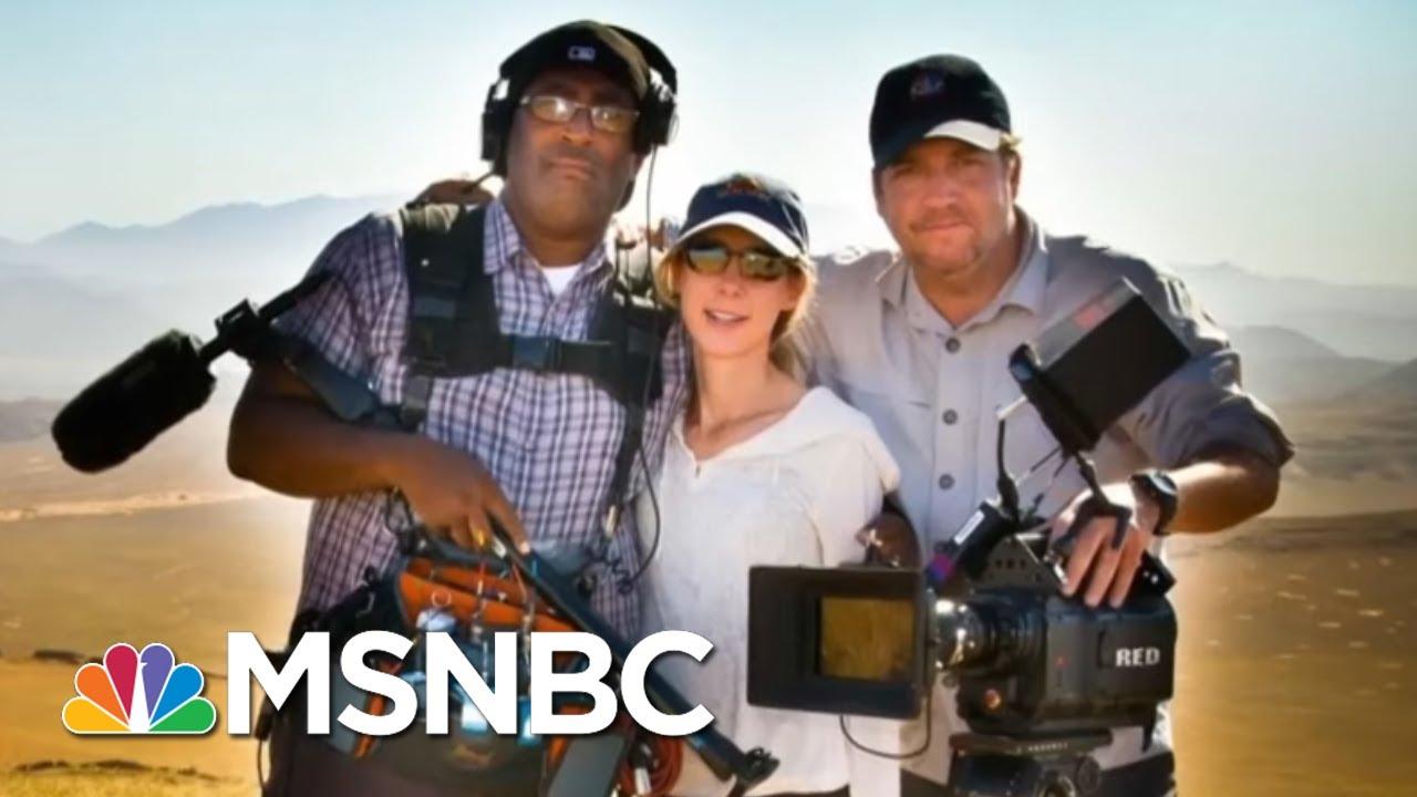 NBC News employee dies after testing positive for coronavirus