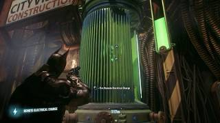 Batman Arkham Knight Gameplay Walktrough Part 19