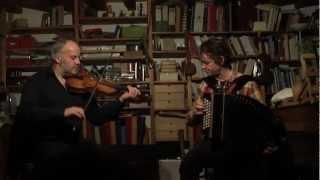 Kieran Fahy & Serge Desaunay :  Valse à nini (jean-pierre laurier)