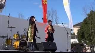 2015年10月31日大阪市天王寺区天王寺公園で催されました「真田幸村博さ...