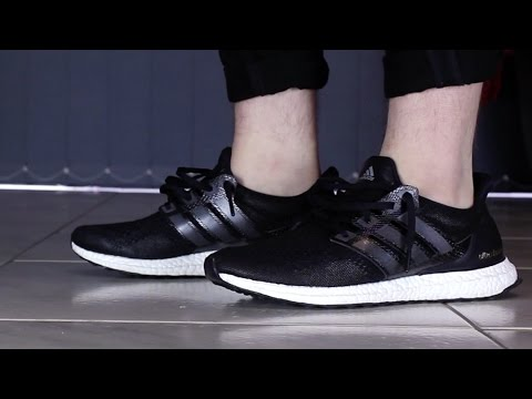 Adidas Ultra Boost Collective J&D Review & On Foot