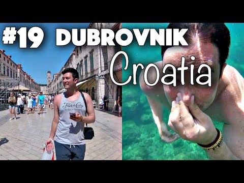 OUR LAST DAY TOGETHER IN CROATIA ♡ Rose Does Europe Vlog #19