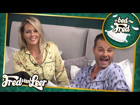 Chantal Janzen - In Bed Met Fred | FRED VAN LEER