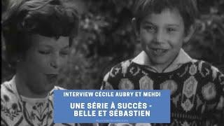 Une série à succès - Belle et Sébastien