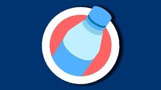 Bağımlılık Yapan 5 Su Şişesi Çevirme Oyunu (Water Bottle Flip) Video