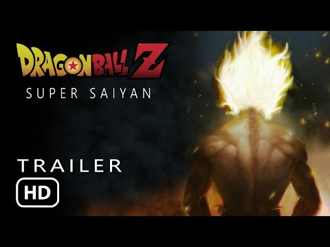 Dragonball Z: Frieza Saga - Super Saiyan (DBZ Live Action Teaser)