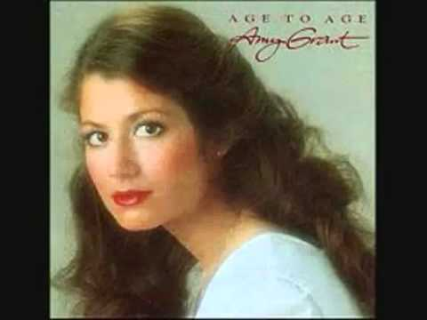 Amy Grant - In A Little While (New Studio Version) (with Lyrics)