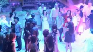 Музыка на свадьбу в Израиле DJ Cleopatra 0546211560