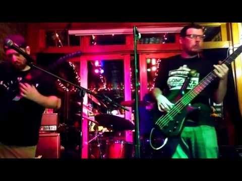 Hyperbole Ensemble rockin Chicago St 7-10-2015 - Song 2