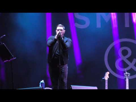Smith & Myers - Shed Some Light - Live HD (Circle Drive-In 2020)