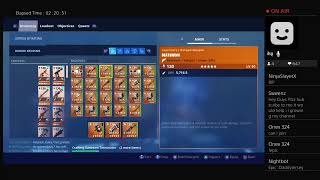 Fortnite Save The World Live Giveaway rn| Every 5 invites = Modded Gun| Road to 700 subs!!!!