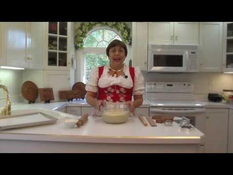 Tips and Tricks for Making Springerle Cookies — Springerle Joy's Christmas Gift