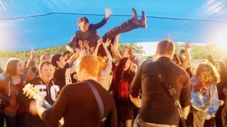 "Peace Mercutio - ""Too Close for Comfort"" Official Music Video"