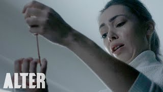 Subscribe to ALTER on YouTube: https://goo.gl/LnXRC3 A young woman struggles to fight her anxiety, and the malevolent creature inside her, while she ...