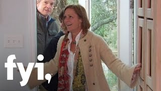 Tiny House Nation: Mississippi Memory Home Reveal  S2, E7  | Fyi