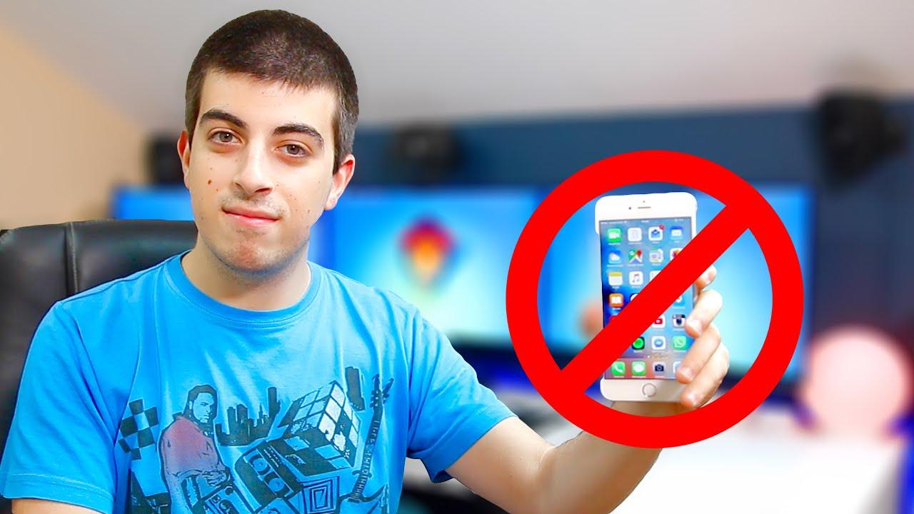 Top Razoes Para NÃO Comprar Iphone 6s