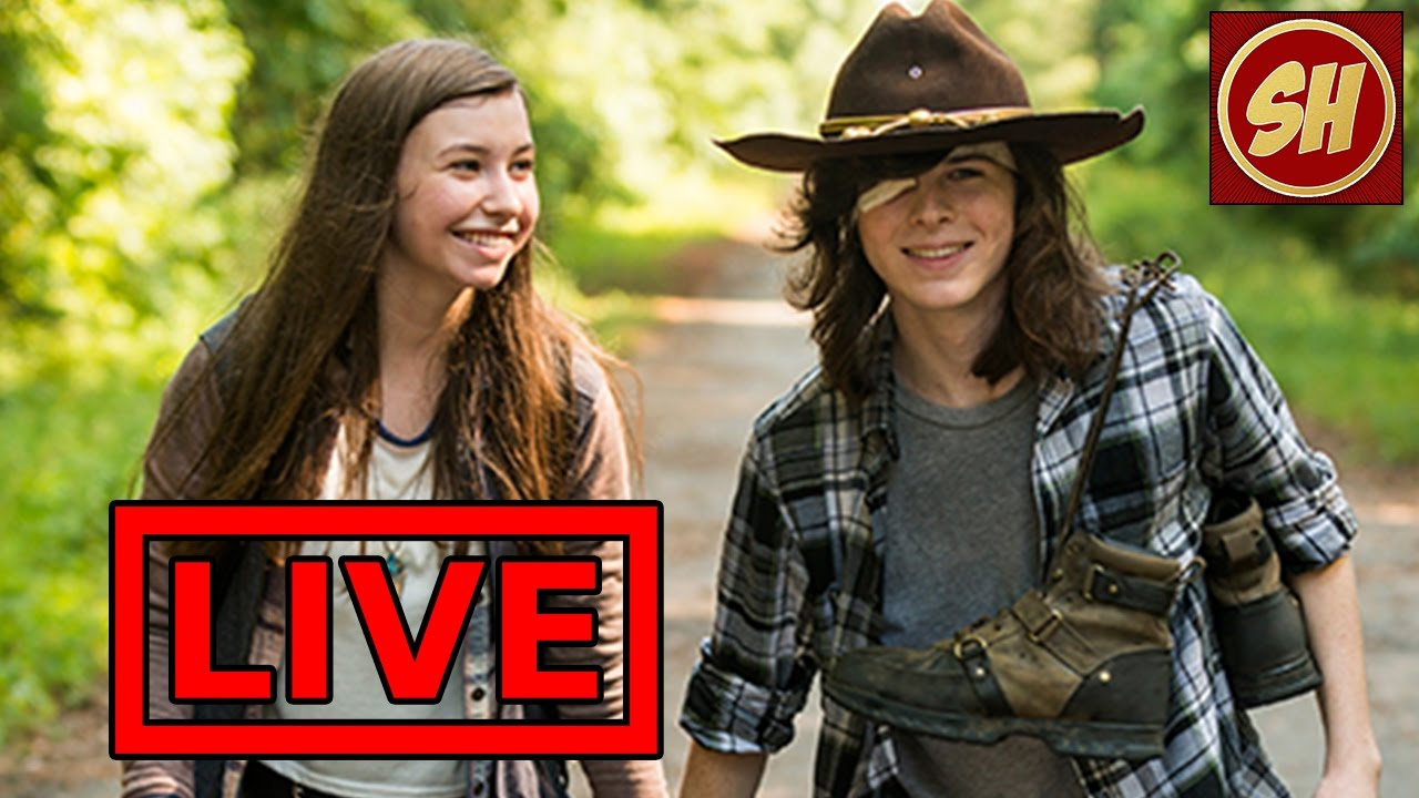 walking dead staffel 7 folge 5 stream