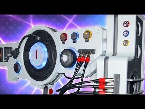 Музыка из игры Geometry Dash World в MP3 - скачать
