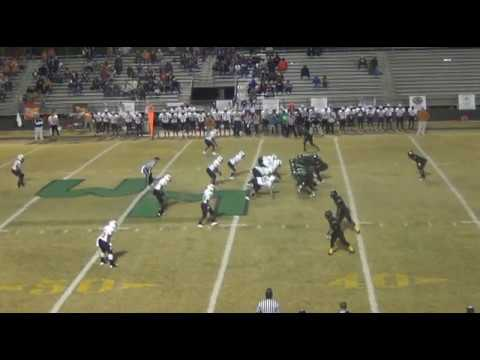 Brandon Spikes highlights 2012