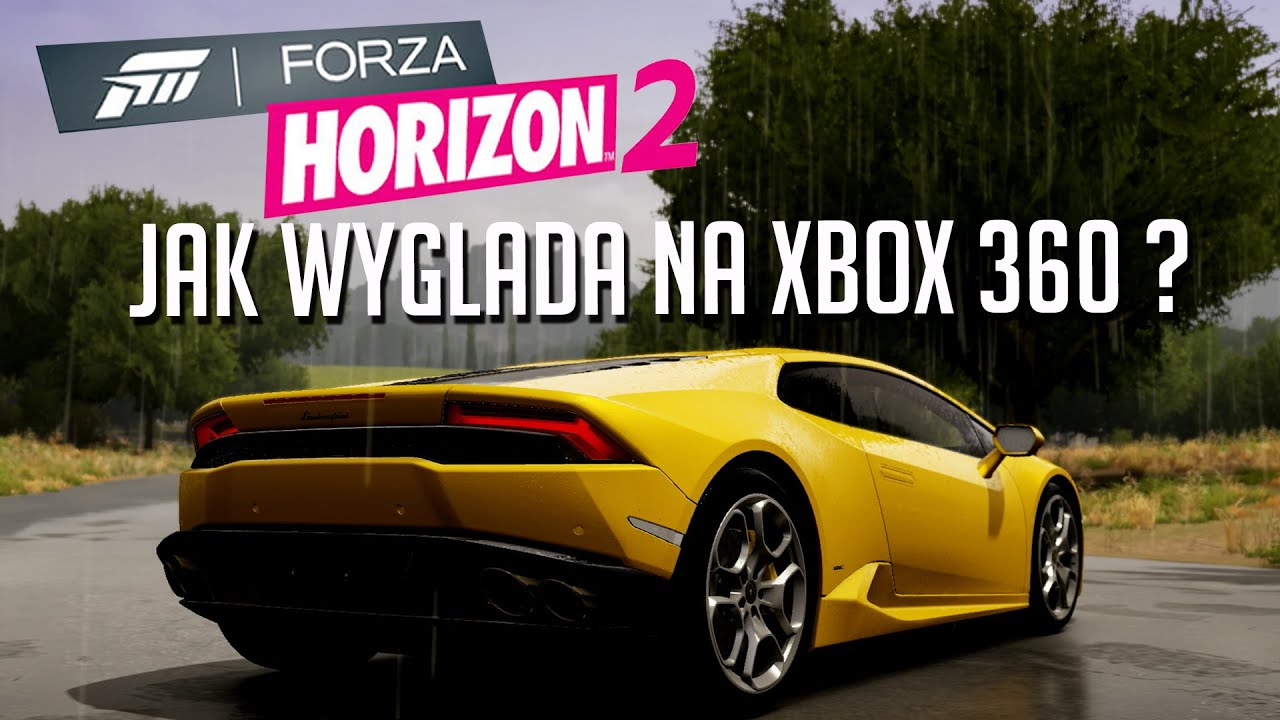 forza horizon 2 xbox 360 jak wygl da forza horizon 2. Black Bedroom Furniture Sets. Home Design Ideas