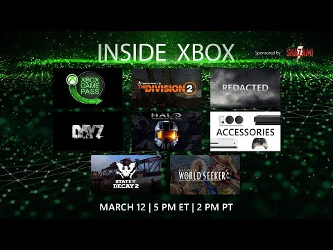 All NEW Inside Xbox (S2 Ep2)