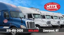 Trucking Schools Near Syracuse, NY | National Tractor Trailer School (NTTS)