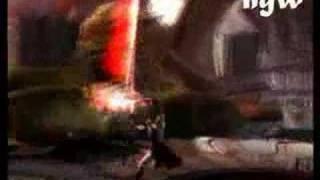 God of War II - Kraken Boss Battle   WikiGameGuides