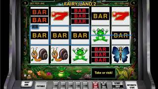 Ігровий автомат fairy land 2 duomatic таблиця виплат картинки