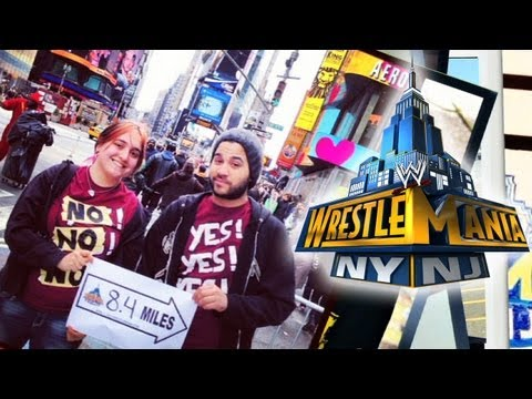"""""""Coming Home"""" - Official WrestleMania 29 Music Video"""