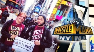 """Coming Home"" - Official WrestleMania 29 Music Video"