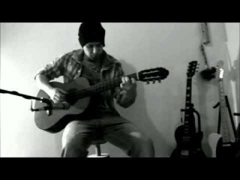 black hole sun paul quinn guitar instrumental youtube. Black Bedroom Furniture Sets. Home Design Ideas