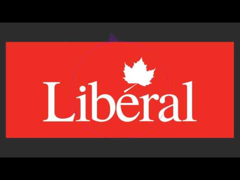 We're Ready by Kelly & Kaylen Prescott (Liberal Party Of Canada's Song.)
