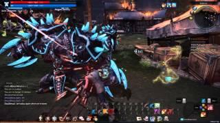 Tera Online MMORPG PC Gameplay