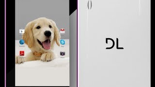 REVIEW tablet DL I-Style